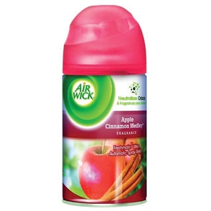 Airwick Apple Cinnamon Medley Freshmatic Refill - 6.17 oz.