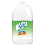 Lysol Pine Action Cleaner Oil - 1 Gal.