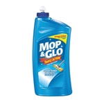 Mop and Glo Floor Shine - 64 Oz.