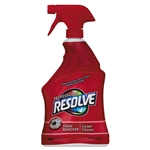 Professional Resolve Stain Remover Carpet Cleaner - 32 Oz.