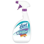 Lysol Antibacterial Kitchen Cleaner - 32 Oz.