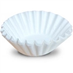 Gemini Paper Coffee Filter - 14 in. x 6 in.
