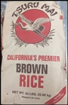 Natural Brown Rice