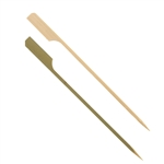 Bamboo Paddle Pick - 6 in.