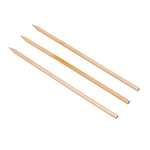 Wood Skewers - 4.5 in.