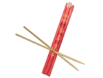 Bamboo Chopsticks - 9 in.