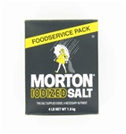 Morton Table Salt