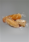 Clear Plastic Bakery Bag - 11 in. x 13.5 in.