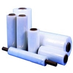 Stretch Film 65-Ga Cast - 16 in. x 1500 Ft.