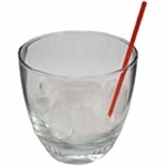 Large Red Stirrer - 5.5 in.