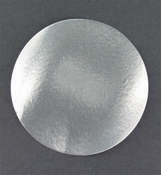 9 Inch board lids for round aluminum pan 947G