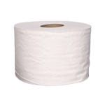 Prime Source Bath Tissue Roll With Opticore 2 Ply White - 4 in. x 3.75 in.