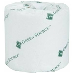 Green Source 2 Ply Bath Tissue