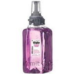 Antibacterial Plum Foam Handwash Purple - 1250 Ml.