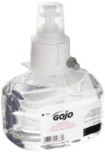 Foam Clear and Mild Handwash Refill - 700 ml.