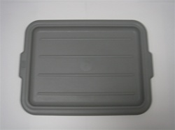 Gray Bus Tray Cover