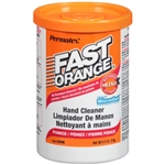 Permatex Fast Orange Pumice Hand Cleaner - 4.5 lb.
