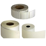 Quantum Deli White Label Paper - 6 in.