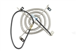 Replacement Heating Element 115V, 1725W for all A60, DR10, DRC1, GB100 and SP1 Series Hand Dryers