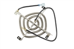Replacement Heating Element 230V, 2300W for all A80, DR30, DR35, DRC3, GB300 and SP3 Series Hand Dryers