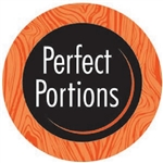 Perfect Portions Dietary Label - 2 in.