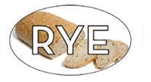 Rye Flavor Label Nuts Seeds and Grains - 1.25 in. x 2 in.