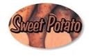 Sweet Potato Flavor Label - 1.25 in. x 2 in.
