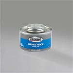 Sterno 4 Hour Twist Cap Handy Wick