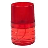 Sterno 100 Hour Soft Light Liquid Candle Red - 4.16 in. x 3.46 in.