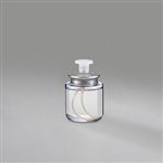 Sterno 12 Hour Soft Light Liquid Candle Clear - 1.70 in. x 1.82 in.