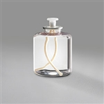 Sterno 50 Hour Soft Light Liquid Candle Clear - 3.36 in. x 2.35 in.