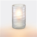 Sterno Frost Twister Lamp - 5 in.