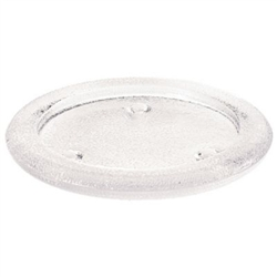 Sterno Pillar Holder Clear - 3.37 in.