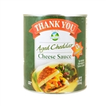 Bay Valley Thank You Aged Cheddar Cheese Sauce