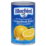 Florida Natural Bluebird Grapefruit Unsweetened Juice - 46 Oz.