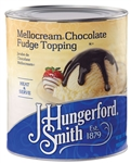 J. Hungerford Smith Mellocream Chocolate Fudge - 127 oz.