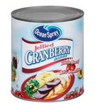 Ocean Spray Jellied Cranberry Sauce - 117 Oz.