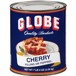 Birds Eye Foods Globe Cherry Filling
