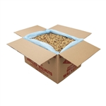 Walnut Baker Choice Medium Pieces - 30 Lb.