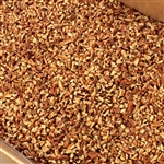 Fancy Raw Pecans Medium Pieces - 30 Pound