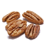 Pecan Fancy Medium Pieces - 5 Pound