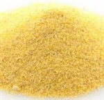 Corn Meal Fine Yellow - 25 Lb.