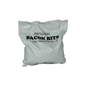 Rytway Imitation Bacon Bits - 14 Oz.