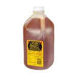 Honey Plastic Table White - 5 Lb.
