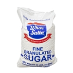 Sugar and Sugar Granulated Beet Sugar - 50 Lb.