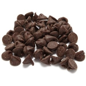 Semi Sweet Real Chocolate Baking Chips - 25 Pound