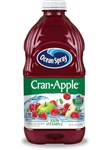 Ocean Spray Cranberry Apple Juice Drink - 64 Oz.