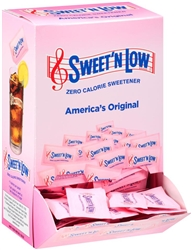 Sugar Foods Sweet N Low Sugar Substitute 1 Grm.