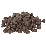 Ambrosia Select Semi Sweet Chocolate Baking Chips - 25 Pound