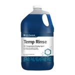 Temp Rinse All Temperature Drying Agent - 1 Gal.